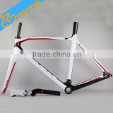 2015 most popular 695 carbon fiber road bicycle frame,EN quality specialize carbon road bike frames,super light weight on sale