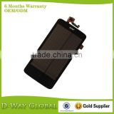 Quick delivery replacement Display LCD For Acer Liquid Z140 Z4
