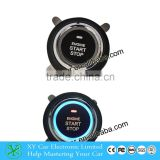 Universal engine start stop system, push button start for car XY-901