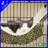 2015 New Design Indoor Hanging Cat Hammock Swing