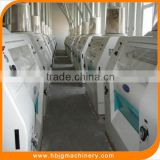 White/yellow maize brokers/maize /corn flour mill plant