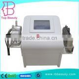 Haemangioma Treatment Body Slimming Machine 40KHZ Weight 800mj Loss Cavitation Rf Slimming Machines Fat Reduction