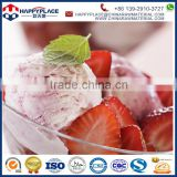 Strawberry flavor hard Ice Cream Powder,fried ice cream powder