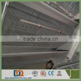 Trade Assurance Full Accessories Equipment for Poultry Layer Cages sales06@chinafencefactory.com