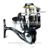 CH5000 2016 New fashion design fishing product promotional spinning reel