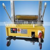 cement mortar plaster machine