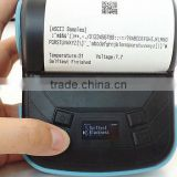 New Mobile printer 80mm Label Bluetooth Thermal POS Receipt Printer for IOS Android Mobile printer