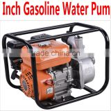 5.5HP,163cc,4 stroke water pump, 2'' 2 inch water pump with engine 168F