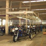 INQUIRY ABOUT 3 wheel motorcycle assembly line from direct manufacture