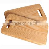 India wholesale new Mango Wood cheese cutting board set ~ vegetable salad cutting board
