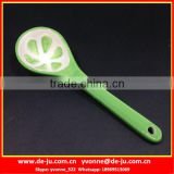 Funny Fruit Colorful Small Soup Porcelain Spoon