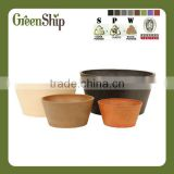 Decorative Garden Cemetery Flower Pot for Room Decoration/lightweight/strudy and durable/eco-friendly