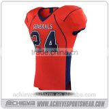 wholesale cheap american football jerseys/ uniforms camo mens