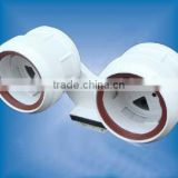 T12 fluorescent water & dust proof lampholder