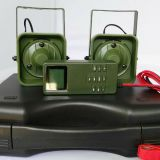 HOT-SELL BIRD CALLER WITH 50W*2 SPEAKERS HUNTING DEVICE BUILT-IN 200 SOUNDS AND TIMER BY BK1518B