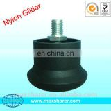 High quality Cheap Nylon Antistatic ESD Nylon Glider B03-NG