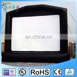 Sunway PVC Tarpaulin Air Sealed Outdoor Inflatable Movie Screen For Sale