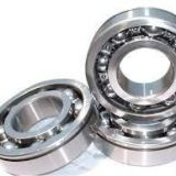 40x90x23 608 609 6000 6001 Deep Groove Ball Bearing High Accuracy