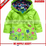 Cute baby girl hoodies wholesale manufacturer