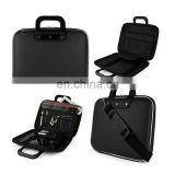 PU hard briefcase for men