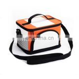 Factory new fashional lunch bag with many colors