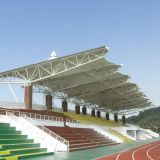 PTFE architectural membrane stadium fabric