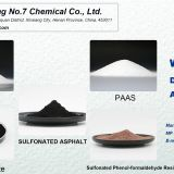 Partially Hydrolyzed Polyacrylamide PHPA