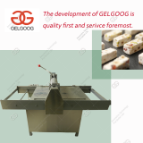 High Performance Pistachio Nougat Forming Machine Supplier in China
