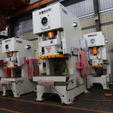 Mechanical power press JH-250 ton punching power press