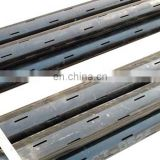Galvanized Straight Slot Liner Oil Casing Pipe/Api Sieve Tube