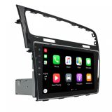 Aftermarket In Dash Car Multimedia Carplay Android Auto for VW Golf 7 (2013-2015)