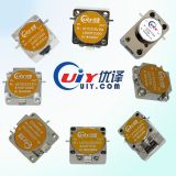 UIY RF Circulator 5G band 5.5~6.0GHz Drop in Circulator customize High Isolation