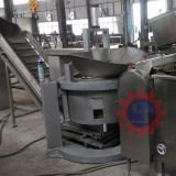 Fried food production line  Fryer  frying machine