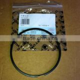 Piston oil ring for CUMMINS ISF2.8L 3.8L(Foton parts)