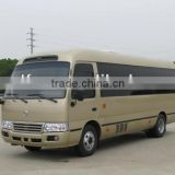 Best-selling Dongfeng Coast Bus EQ6700L4D for school, institutation/Mini bus/for Philippines