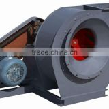 Industrial Y5-48 Series Boiler Centrifugal Fan, ventilation for industrial boiler, induction air blower