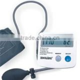 Semi-auto Digital Blood Pressure Monitor with CE & ISO & FDA