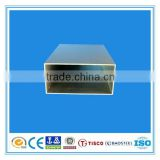 6060 Aluminum alloy square tube