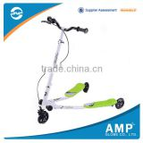 High quality lightest stand up frog kick three-wheeled scooter                                                                         Quality Choice