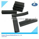 Jiangyin Huayuan supply (free sample) various high quality ROHS,REACH EPDM gasket material(EPDM,silicone,CR(Neoprene))