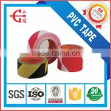 YG tape BRAND No residual adhesive Mix Colors Barrier Tape Warning Tape jumbo rolls From China Supplie
