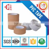2016 YG Brand TAPE PVC 48mm*30M economical price & strong adhesion PVC duct pipe wrapping tape