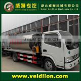 4000L-6000L Bitumen Sprayer Truck /Road machinery                                                                         Quality Choice