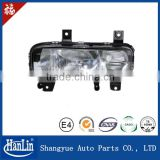 712380001129/712380101129 LHD electric truck head light for BZ atego 97'-03'