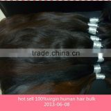 Alibaba express virgin brazilian and peruvian hair bulk
