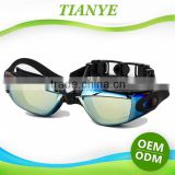 cute silicone swimming goggles, cartoon silicone swimming goggles, camera swimming goggles