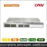 ONV Company 10/100M 802.3af Network 16 Port POE Switch poe Injector for IP camera(ONV-PSE31016)                                                                         Quality Choice