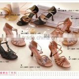 Professional Fashion Ballroom Latin Dance Shoes,Woman Dance Shoes