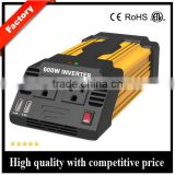 Pure sine wave power inverter 1000Watt peak 1200Watt 12 Volt DC to AC 220 Volt battery charge function 5A