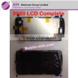 Original For Celulares Blackberry 9860 LCD touch pantalla completar